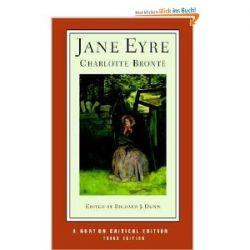 Jane Eyre (Norton Critical Editions) [Englisch] [Taschenbuch] [Englisch] [Taschenbuch]