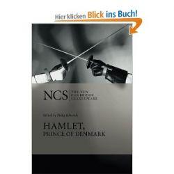 Hamlet, Prince of Denmark (The New Cambridge Shakespeare) [Englisch] [Taschenbuch] [Englisch] [Taschenbuch]