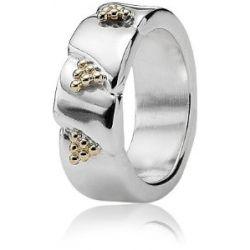 Pandora Damen-Ring Gr. 57 (18.1) 190131-57