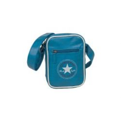 Converse Tasche Retro City Bag PU mykonos blue
