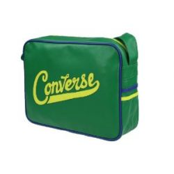 Converse SMALL Basic Reporter Premium Sport Bag Schultertasche All Star