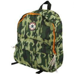 Converse Rucksack Chuck Camo Bagpack Bag Tasche small