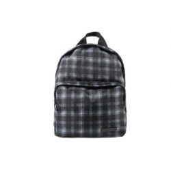 Calvin Klein Nylon Rucksack Herren Tasche Laptop Schulrucksack Grau