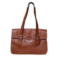Gerry Weber TD Shopper cognac , Damen Shopper Schultertasche Tasche für Sie