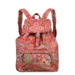 Oilily Spring Ovation Rucksack Folding Backpack in 4 Farben