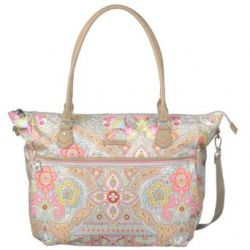 Oilily Spring Ovation Carry All Handtasche in 4 Farben