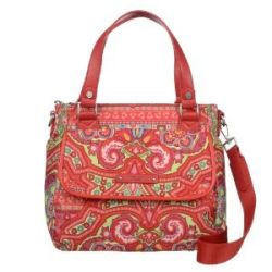 Oilily Spring Ovation Kurzgrifftasche S