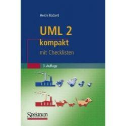 UML 2 kompakt: mit Checklisten (IT kompakt) [Taschenbuch] [Taschenbuch]