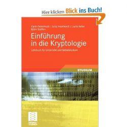 Einführung in die Kryptologie [Taschenbuch] [Taschenbuch]