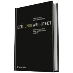 Der junge Architekt [Illustriert] [Gebundene Ausgabe] [Illustriert] [Gebundene Ausgabe]