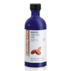 MACROVITA - olejek arganowy z kompleksem witamin