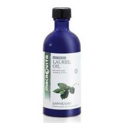 MACROVITA - olejek bio-laurowy z kompleksem witamin