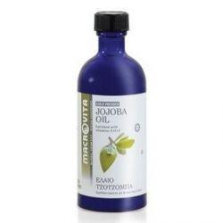 MACROVITA - olejek z bio-jojoby z kompleksem witamin