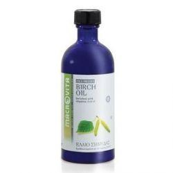 MACROVITA - olejek brzozowy z kompleksem witamin