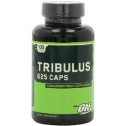 Optimum Nutrition Tribulus 100 Kapseln, 2er Pack (2 x 63 g)