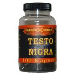 Hansa Vital Testo Nigra 100 Kapseln, 1er Pack (1 x 60 g)