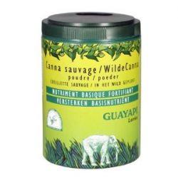 Guayapi Wildes Canna aus Wildlese in Sri Lanka, FGP-Zertificiert, Pulver, 1x50g, 1er Pack (1 x 50 g)