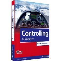 ÜB Controlling: Das Übungsbuch (Pearson Studium - Economic BWL) [Taschenbuch] [Taschenbuch]