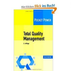 Total Quality Management: Tipps für die Einführung [Taschenbuch] [Taschenbuch]