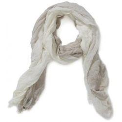 MEXX Damen Schal 14BAW300 Ombre dyed scarf