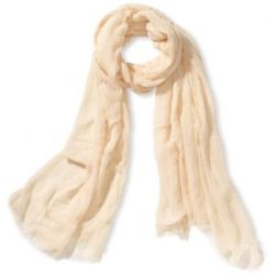 PIECES Damen Schal 17045557/GIANNA LONG SCARF