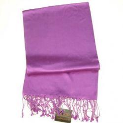 Damen Seidenschal - Seidenschals für Frauen - Pashmina - Damen-schal seide - 5 Farben erhältlich