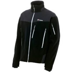 berghaus Choktoi II Fleece Jacket black/black
