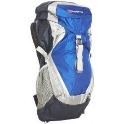 Berghaus Freeflow 25+5, Herren Rucksack - Blue/Blue 30 L