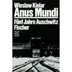 Anus Mundi. Fünf Jahre Auschwitz [Taschenbuch] [Taschenbuch]