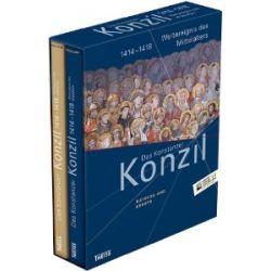 Das Konstanzer Konzil. Katalog und Essays: 1414-1418. Weltereignis des Mittelalters [Gebundene Ausgabe] [Gebundene Ausgabe]