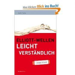 Elliott-Wellen leicht verständlich [Taschenbuch] [Taschenbuch]