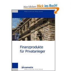 Finanzprodukte für Privatanleger [Taschenbuch] [Taschenbuch]