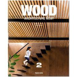 Wood Architecture Now! Vol. 2 (Wood Architecture Now 2) [Englisch] [Gebundene Ausgabe] [Englisch] [Gebundene Ausgabe]