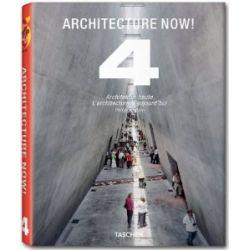 Architecture Now! Vol. 4 [Englisch] [Gebundene Ausgabe] [Englisch] [Gebundene Ausgabe]
