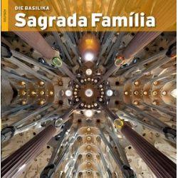 Die Basilika Sagrada Familia (Sèrie 4) [Broschiert] [Broschiert]