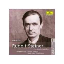 Hörbücher: Rudolf Steiner  von Christoph Lindenberg