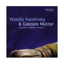 Hörbücher: Wassily Kandinsky & Gabriele Münter  von Gabriele Münter, Wassily Kandinsky