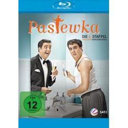 Hörbücher: Pastewka 6. Staffel - BluRay  von Bastian Pastewka mit Bastian Pastewka