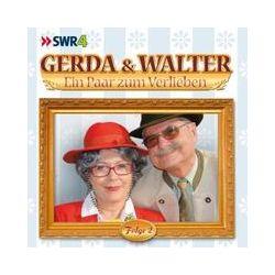 Hörbücher: Gerda & Walter Folge 2 - SWR4  von Norbert Roth, Ulrike Neradt