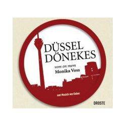 Hörbücher: Düssel Dönekes - vom on mem Monika Voss  von Monika Voss