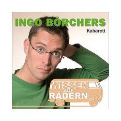 Hörbücher: Wissen auf Rädern  von Ingo Börchers