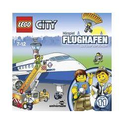 Hörbücher: LEGO City 11: Flughafen