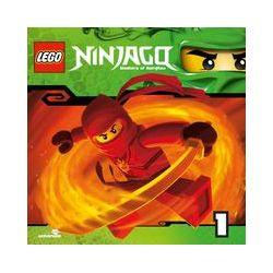 Hörbücher: LEGO Ninjago 2.1  von Frank Gustavus