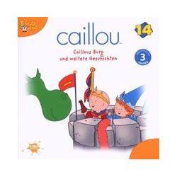 Hörbücher: Caillou 14/Audio