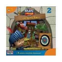 Hörbücher: Mike, der Ritter 02 ... und Ritter Trolli