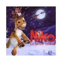 Hörbücher: Niko Rentier-Das Original Hörspiel zum Kinofilm  von Barbara Schöneberger