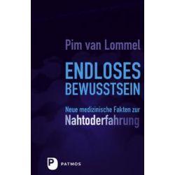 Bücher: Endloses Bewusstsein  von Pim van Lommel