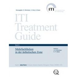 Bücher: ITI Treatment Guide Band 6
