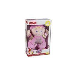 Spielwaren: Mattel Fisher-Price Meine erste Puppe  von Fisher Price