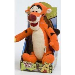 Spielwaren: Joy Toy 1000297 - Winnie Pooh: Tigger, Plüsch, 20 cm